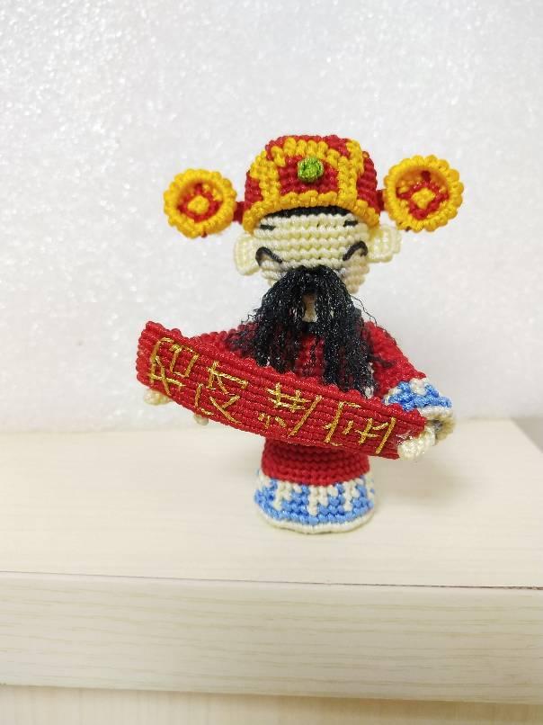 中国结论坛 小财神,招财进宝!  作品展示 165737naind8z8ddas9pzw