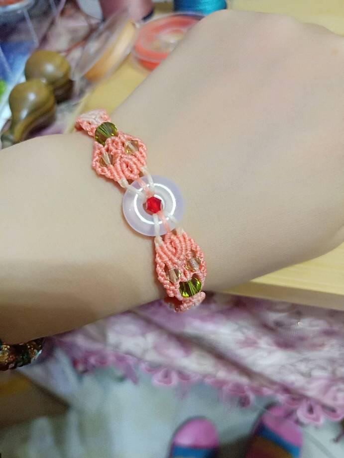 中国结论坛 优秀的作品供大家欣赏 每个喜爱编织的人都可以借鉴一下  作品展示 082038w9w933xiglnzwdgc