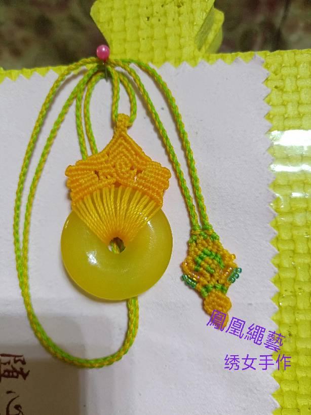 中国结论坛 以前编织的小物件  作品展示 112121gwybwbaajwywuf0y