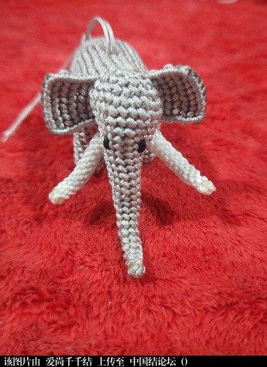 中国结论坛 仿大象  作品展示 112131dxwsun2wgccsmaui