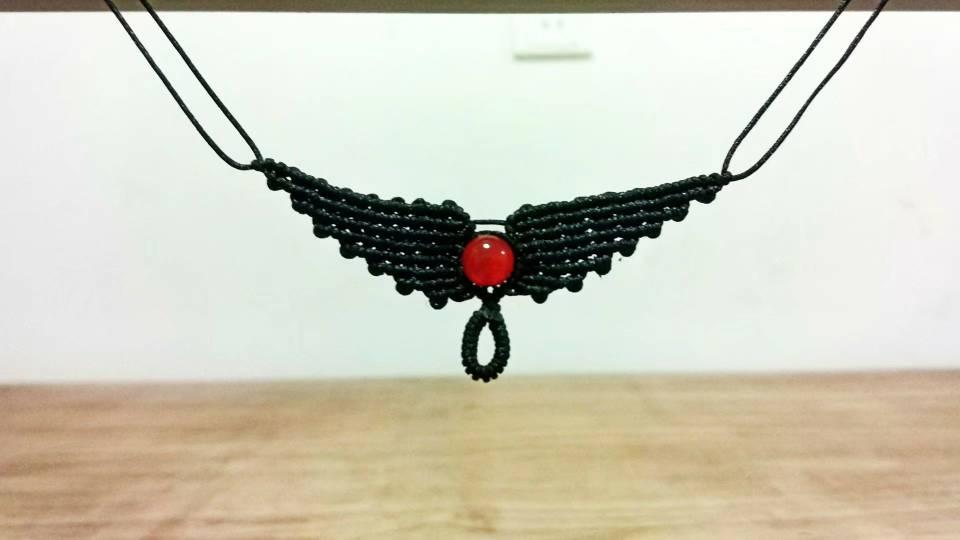 中国结论坛 黑羽天使的翅膀  作品展示