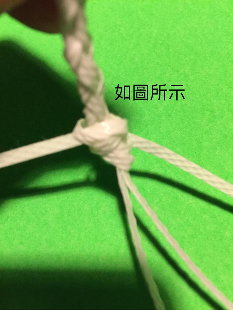 中国结论坛   立体绳结教程与交流区 044646hfguiwih3eh32geu