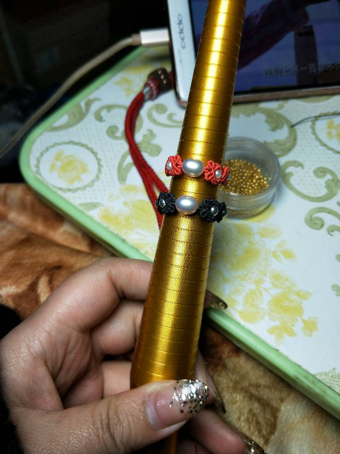 中国结论坛 瞎玩的珍珠戒指  图文教程区 221116jopx183yg4no8zx0
