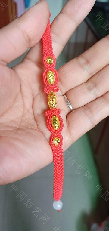 中国结论坛 手链   戒指  作品展示 103653ywrc00crrw42yccb