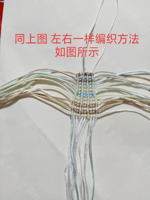中国结论坛 海贝  立体绳结教程与交流区 114100p55bo5a059qyyybk