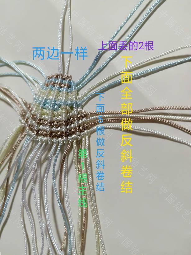 中国结论坛 海贝  立体绳结教程与交流区 114253wog2r0hylvv0ihq8