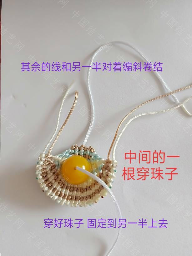 中国结论坛 海贝  立体绳结教程与交流区 131240b54cys8jkg74cb4s
