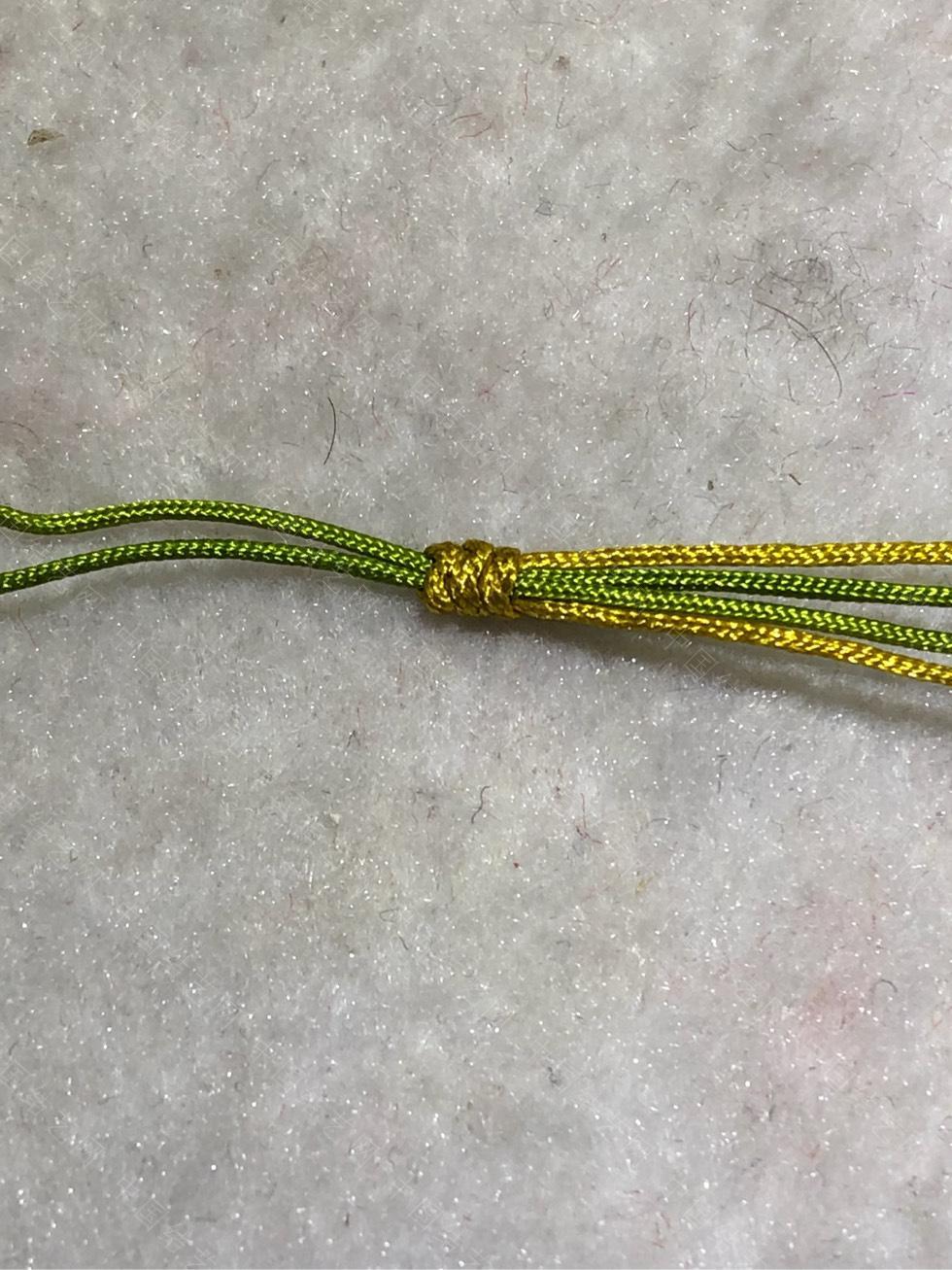 中国结论坛 陶瓷珠蕾丝手链。  图文教程区 144825fr1chemqeyc5rlrq