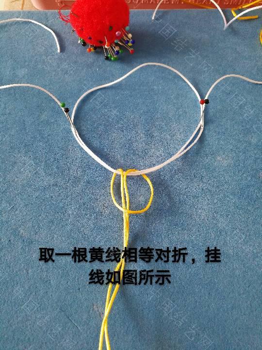 中国结论坛 鱼教程  立体绳结教程与交流区 222255jnx7sc7nnlljws7x