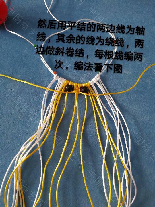 中国结论坛 鱼教程  立体绳结教程与交流区 222257dzd9qhi7h7fkduru
