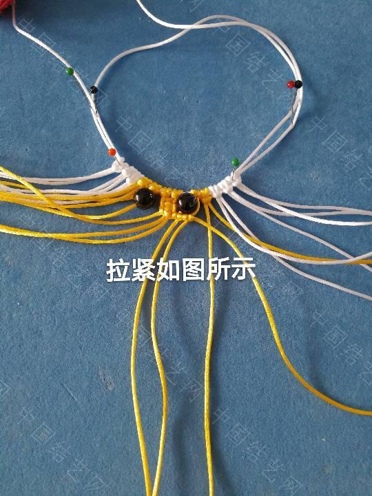 中国结论坛 鱼教程  立体绳结教程与交流区 222258x3pnmmkplspzssph
