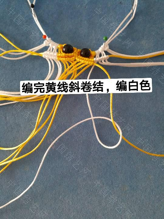 中国结论坛 鱼教程  立体绳结教程与交流区 222304i8fcmyvxxm3dfdko