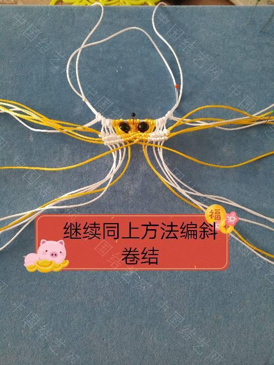 中国结论坛 鱼教程  立体绳结教程与交流区 222308ueuz8qzcazwuuvmp