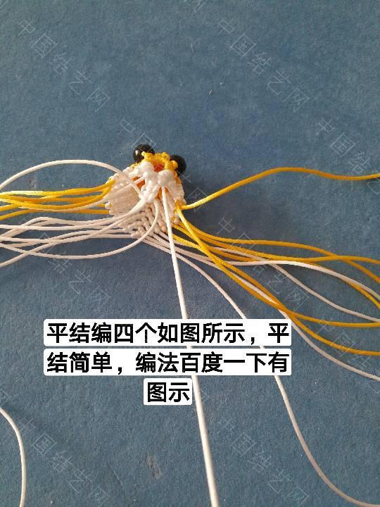 中国结论坛 鱼教程  立体绳结教程与交流区 222311kqmqk3amp5ngph54