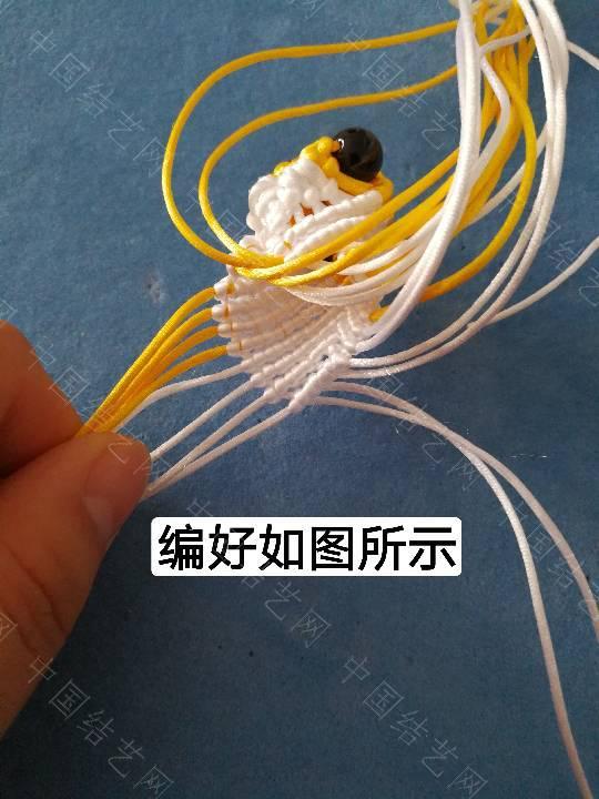 中国结论坛 鱼教程  立体绳结教程与交流区 222316zpvzxhafvhpcvpc9