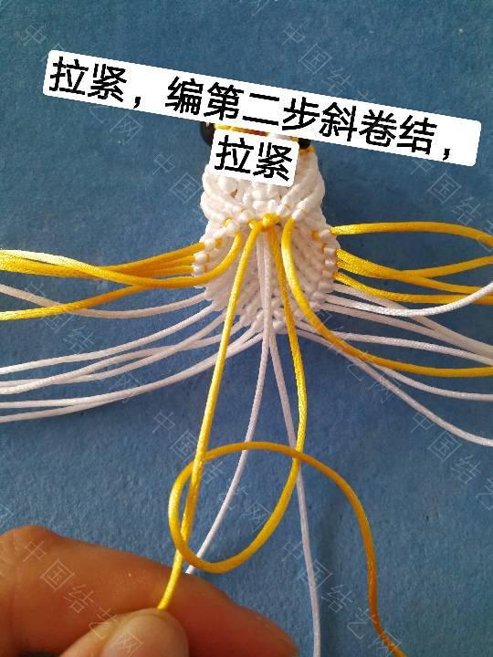 中国结论坛 鱼教程  立体绳结教程与交流区 222319oqjhxr8kunkqagsh