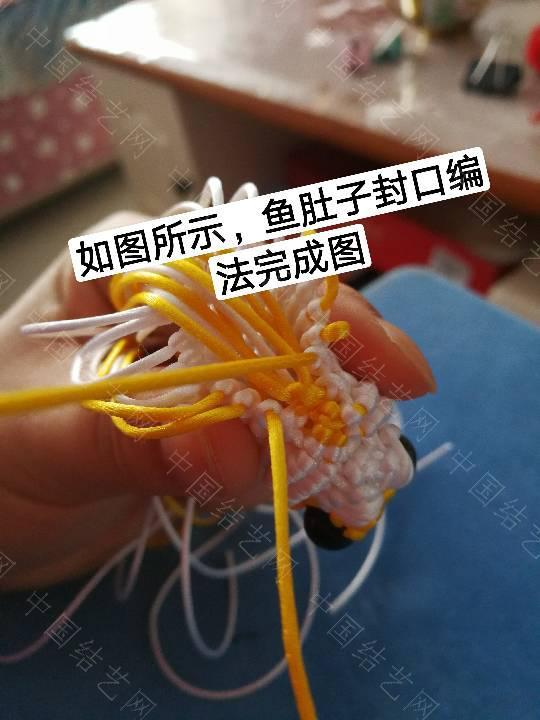 中国结论坛 鱼教程  立体绳结教程与交流区 222323oupu5p4h6ffzennu