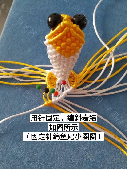 中国结论坛 鱼教程  立体绳结教程与交流区 222327vjrnf4f4nzj4966f