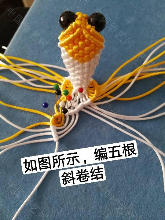 中国结论坛 鱼教程  立体绳结教程与交流区 222328s28nfpqransnmara