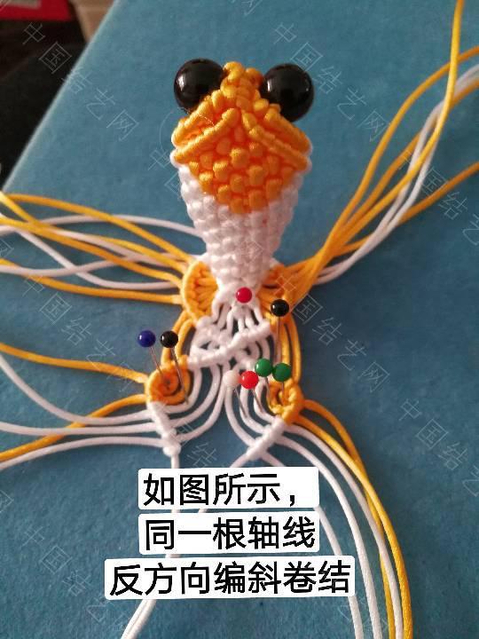 中国结论坛 鱼教程  立体绳结教程与交流区 222329yuiuls7zcmxhoiol
