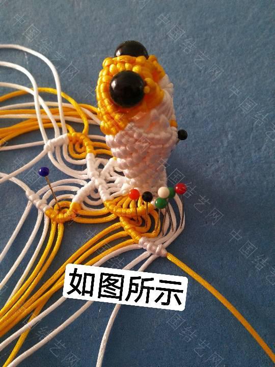 中国结论坛 鱼教程  立体绳结教程与交流区 222330glar4iijx8qklzl4