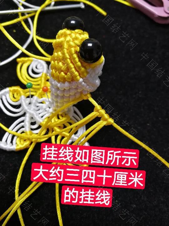 中国结论坛 鱼教程  立体绳结教程与交流区 222334vurf3zzrshznksx9