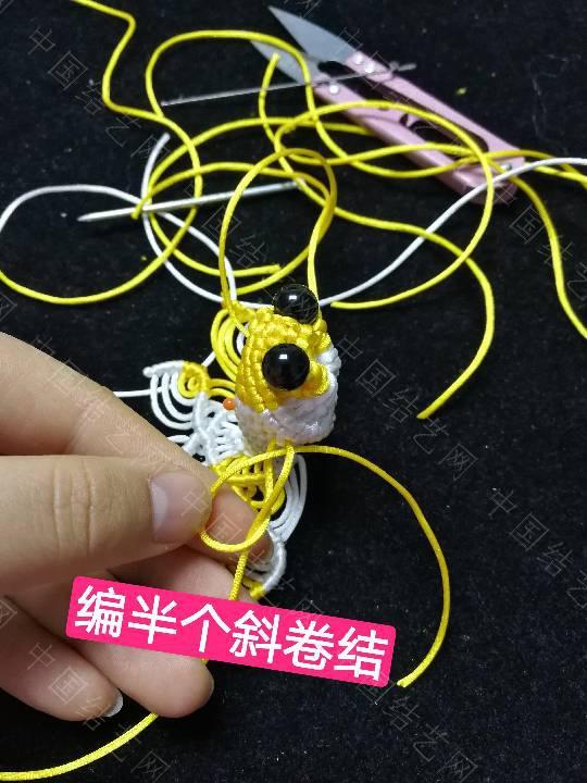 中国结论坛 鱼教程  立体绳结教程与交流区 222334xabrebxtmatmyaad
