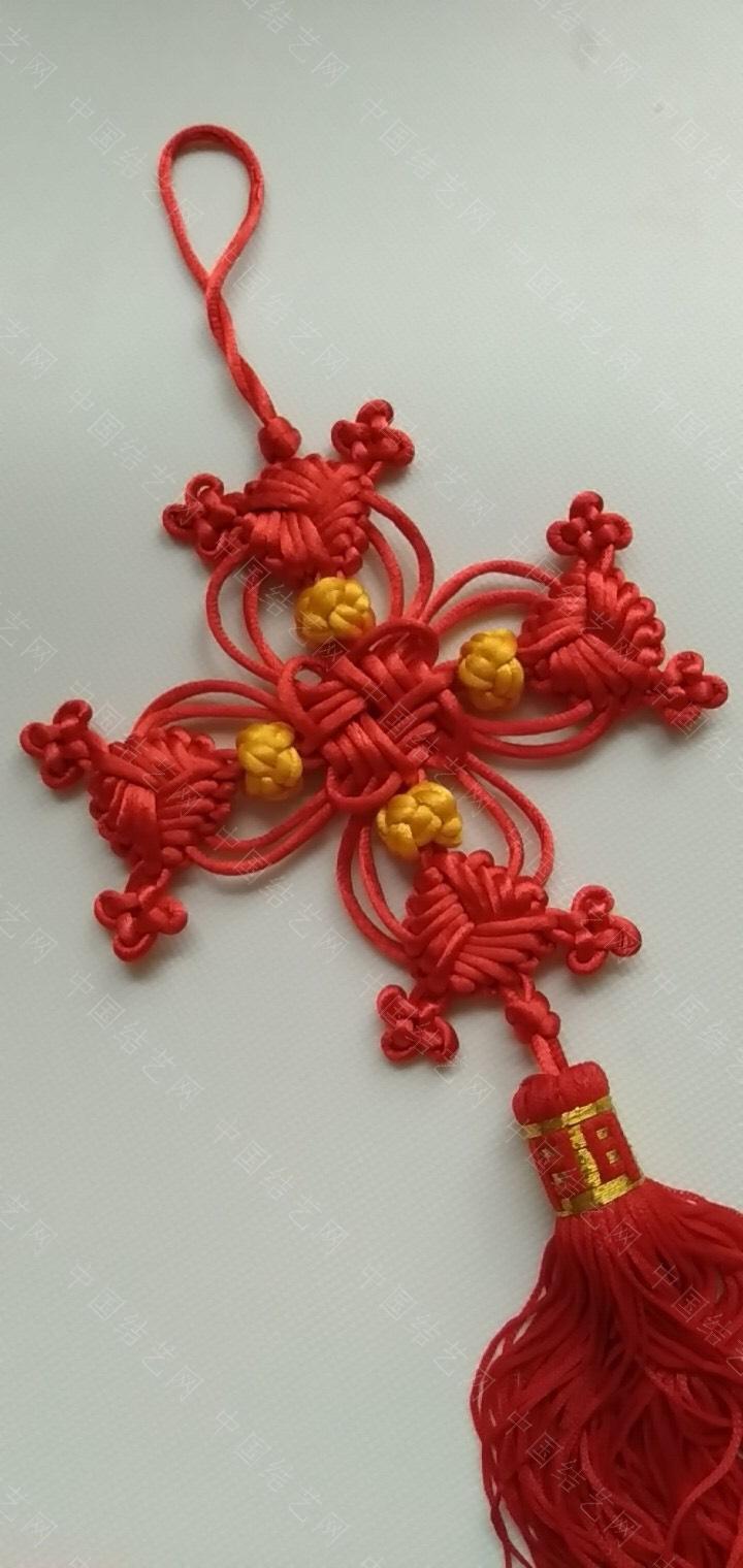 中国结论坛   中国绳结艺术分级达标审核 111835vg9fv4f38t8fcffw