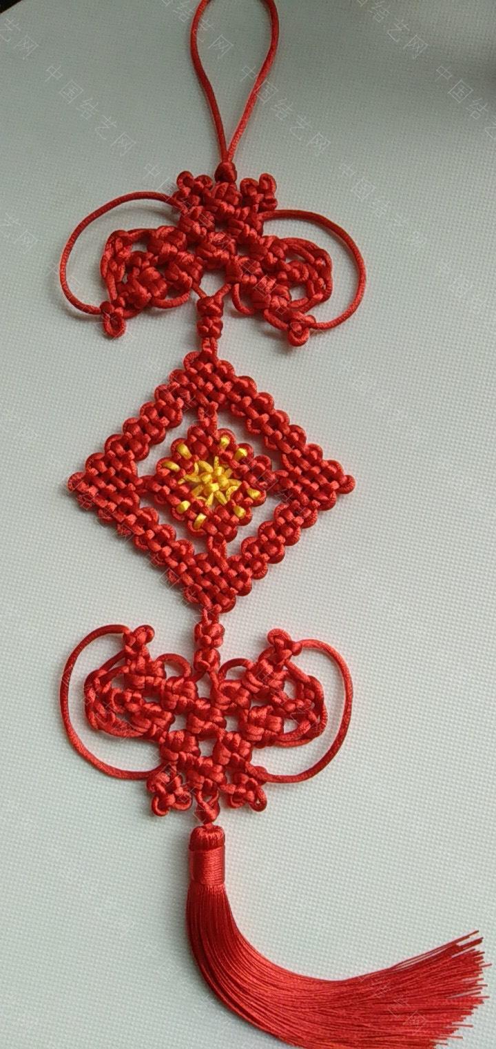 中国结论坛   中国绳结艺术分级达标审核 111915hhr3trt99q9r1fq1