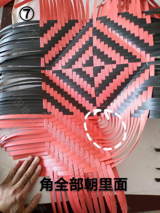 中国结论坛 水果篮  立体绳结教程与交流区 204141frfxwhrwfay4qza4