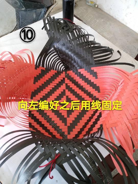 中国结论坛 水果篮  立体绳结教程与交流区 204143ewoy48vtggwssr6t