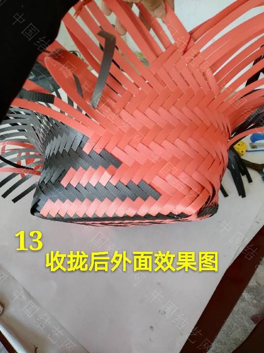 中国结论坛 水果篮  立体绳结教程与交流区 204144j93u333uteu3uq4q