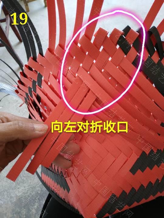 中国结论坛 水果篮  立体绳结教程与交流区 204148t2h8x96zesz09uo9