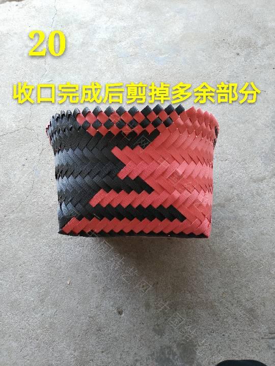 中国结论坛 水果篮  立体绳结教程与交流区 204149grmurpbmwursb3e3