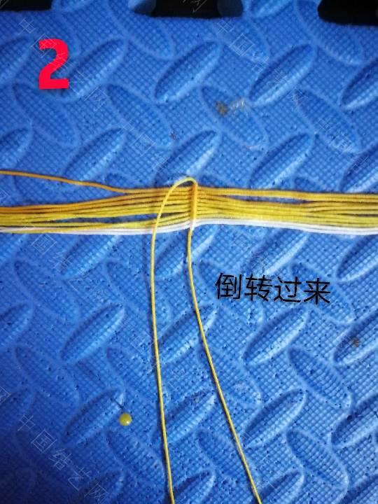 中国结论坛 仿富贵牡丹  立体绳结教程与交流区 210217cw48z9i4b98bfdw5