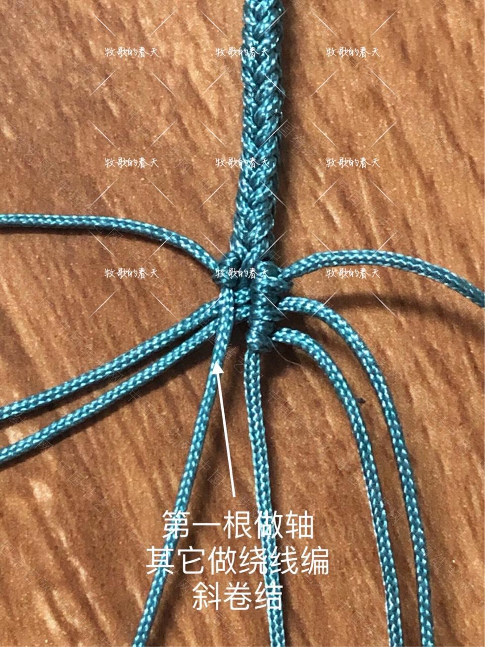 中国结论坛 挂绳尾扣随拍过程  图文教程区 131245osgazt6xrpaxnnxl