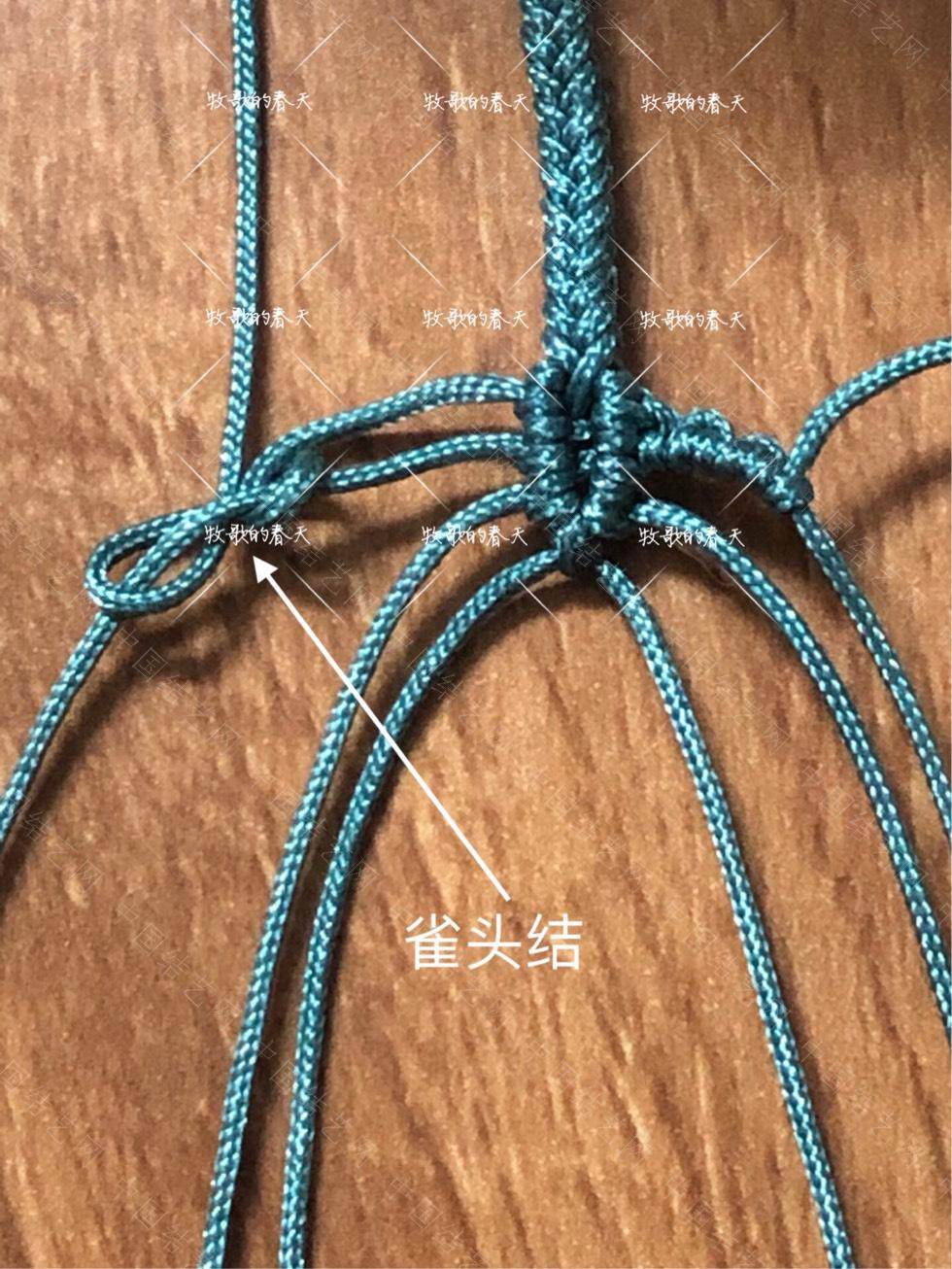 中国结论坛 挂绳尾扣随拍过程  图文教程区 131252r85hird4rgimh5r4