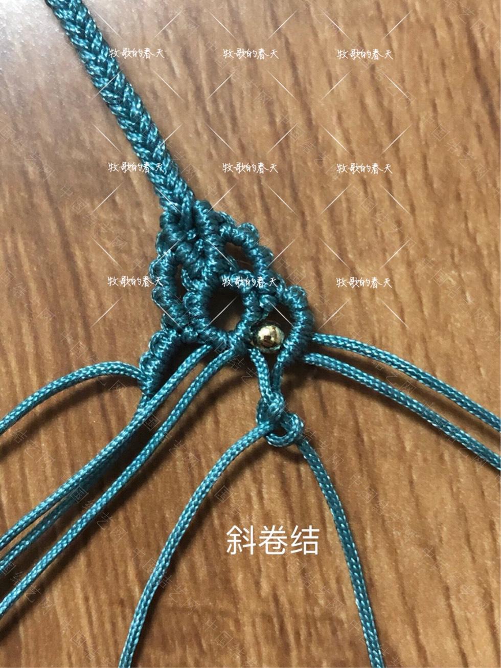中国结论坛 挂绳尾扣随拍过程  图文教程区 131314tf71rc7qrhnf7kp4