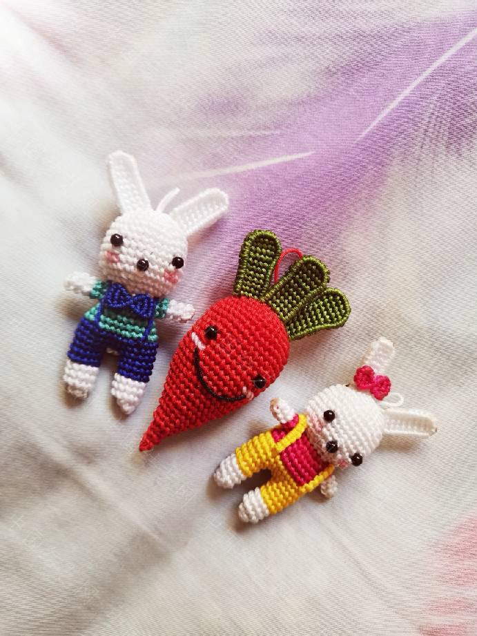中国结论坛 兔子和萝卜  作品展示 150421zymnl8ul6y461am6