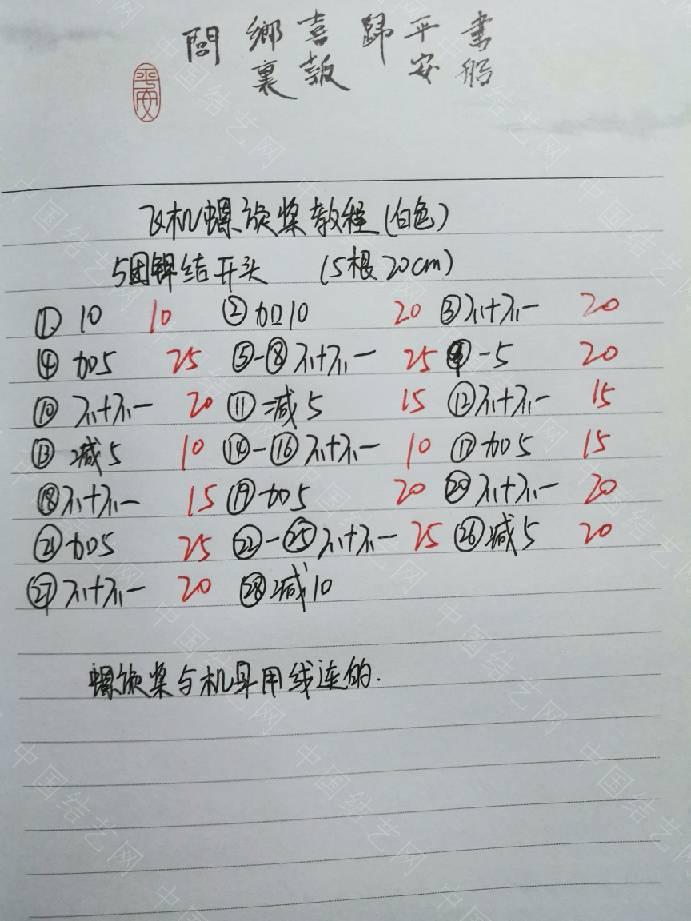 中国结论坛 飞机  立体绳结教程与交流区 204451z0o0809hf55ooolg