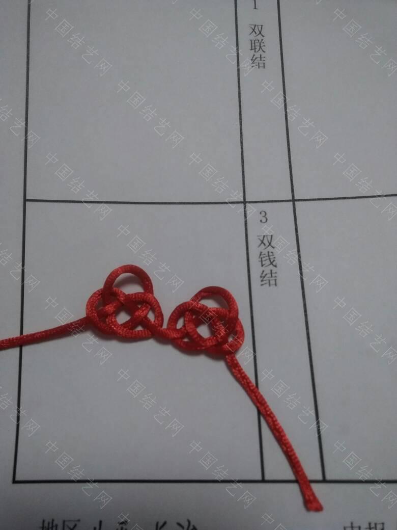 中国结论坛   中国绳结艺术分级达标审核 201819lnthklf24il15912