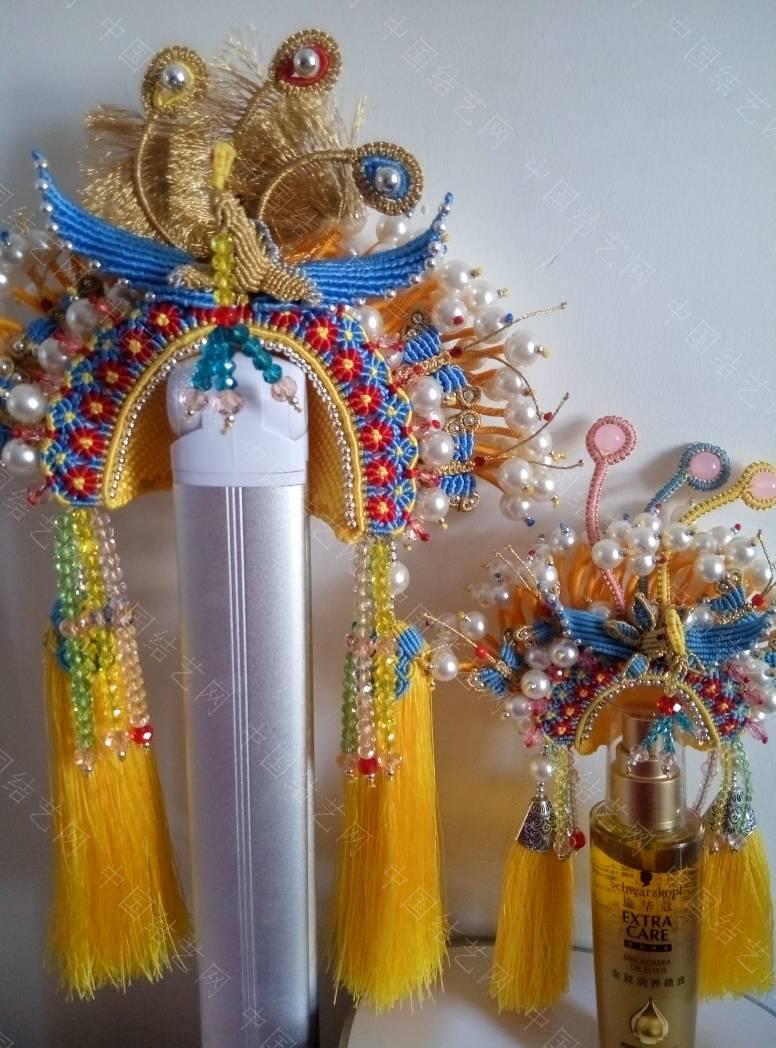 中国结论坛 福临老师的凤冠  作品展示 103110opp6aaichr765r60