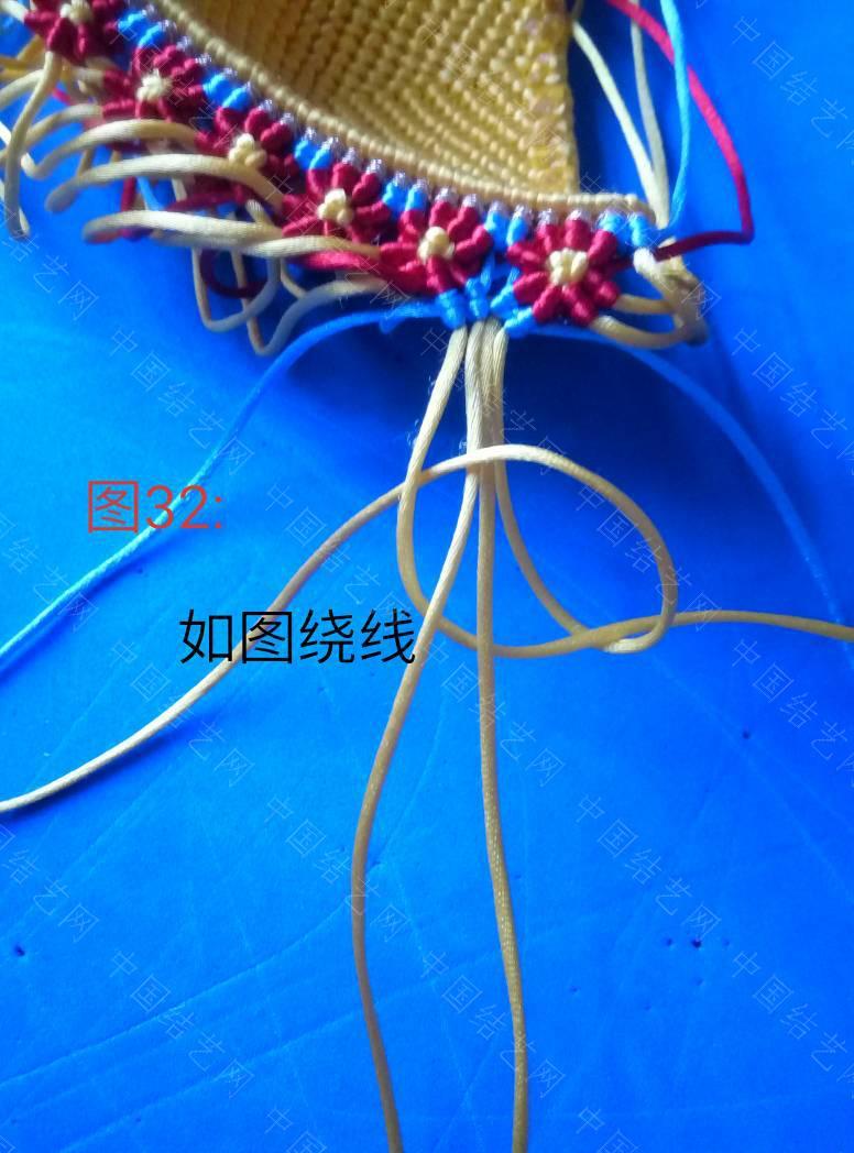 中国结论坛   立体绳结教程与交流区 112756viowj8s28z82jjis