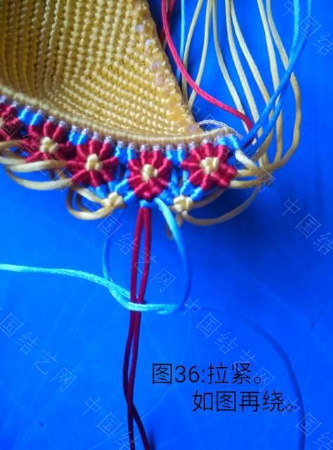 中国结论坛   立体绳结教程与交流区 112757v91m1mm93hce9zz1