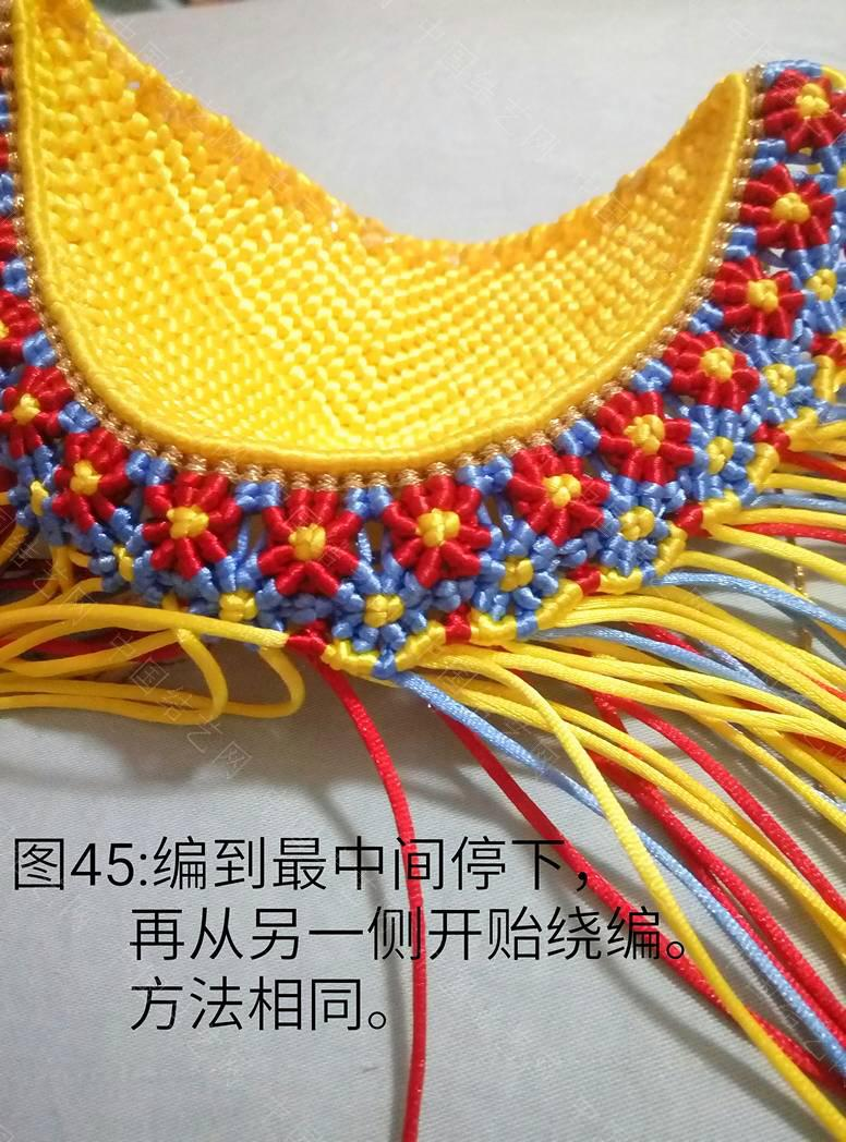 中国结论坛   立体绳结教程与交流区 114713my08igz1q9eg0jl3