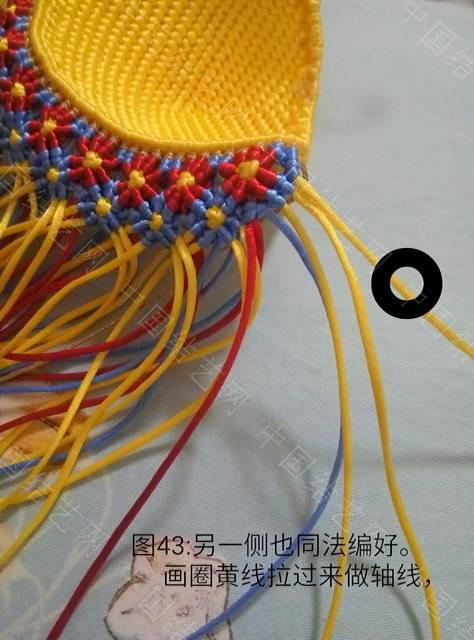 中国结论坛   立体绳结教程与交流区 114713wkw9vuk85u9kuptf
