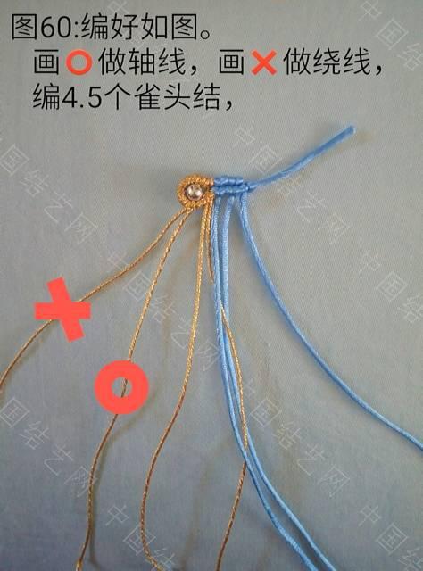 中国结论坛   立体绳结教程与交流区 084623vfmi1bdfiro11v1p