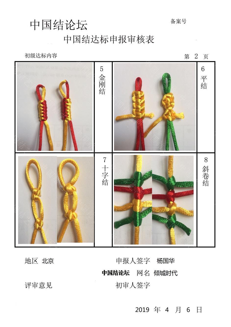 中国结论坛 倾城时代——初级达标申请稿件  中国绳结艺术分级达标审核 113711pqiv9qzw7z8rx7sx