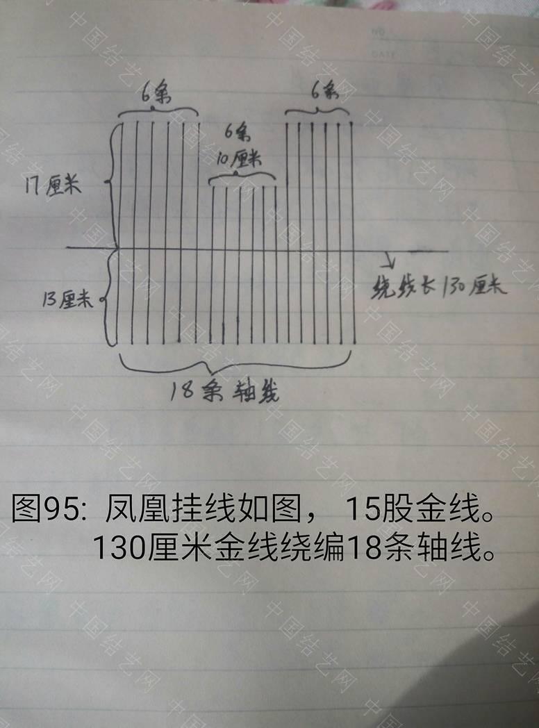 中国结论坛   立体绳结教程与交流区 140104xq5rtwziiwwwtr66