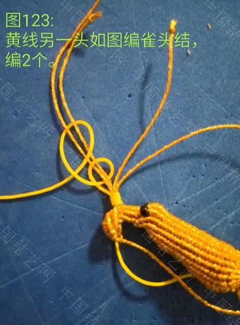 中国结论坛   立体绳结教程与交流区 084134gxoly4xb244nwzf4